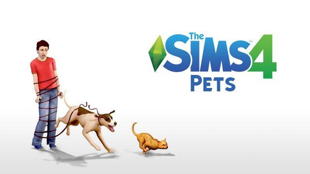 The Sims 4 Pets  Ecco cosa potrebbe contenere  SimsWorld