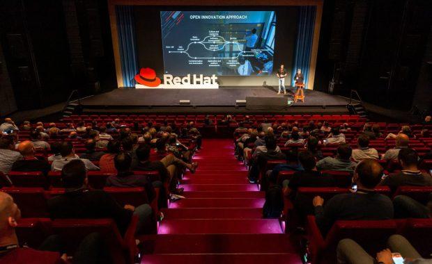 RH forum event 2019 room