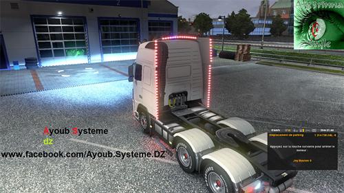 xenon-v8-light
