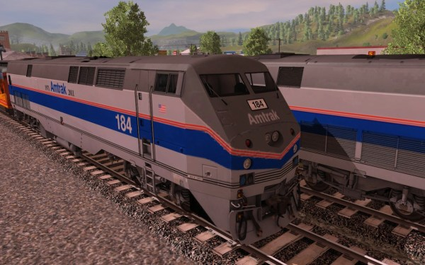 20+ Trainz P42dc Pictures and Ideas on Meta Networks