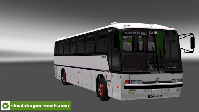 ets 2 marcopolo g4