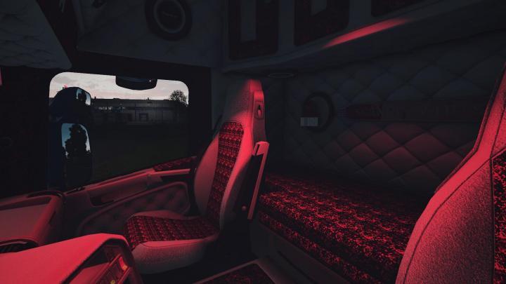 2 Truck Simulator Mods Volvo Euro