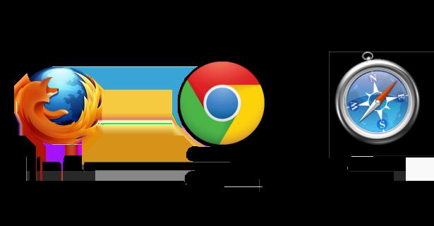 I migliori browser per Android e iOS