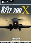 Fly The B717-200 X