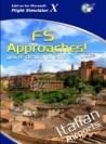 Perfect Flight - FS Approaches Vol. 6 Italian Airports