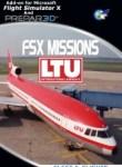 FSX Missions- LTU FSX/P3D