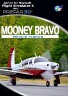 Perfect Flight - Private Flights - Mooney Bravo FSX/P3D