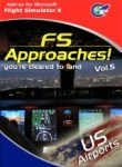 Perfect Flight - FS Approaches Vol. 5  US Airports