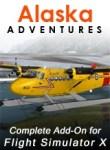 x1 - Alaska Adventures for FSX