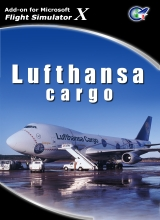 Perfect Flight - Lufthansa Cargo