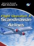 Perfect Flight - Flight Operations X Scandinavian Airlines