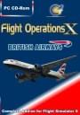 Perfect Flight - Flight Operation X - British Airways