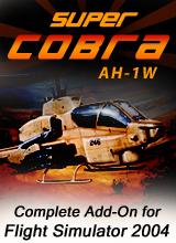 Perfect Flight - AH-1W Super Cobra