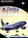 Perfect Flight - FSX Missions Delta L-1011 Tristar