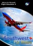 Perfect Flight - FSX Missions - Southwest