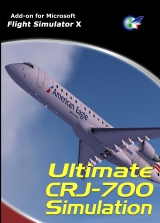 Perfect Flight - Ultimate CRJ-700 Simulation