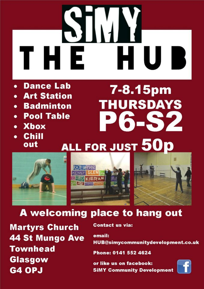 The_HUB