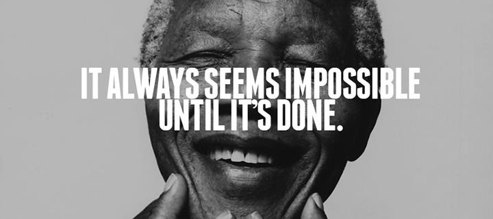 Nelson-Mandela-impossible