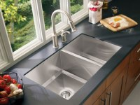 Positive vs. Negative Sink Reveals- Sina Architectural Designs