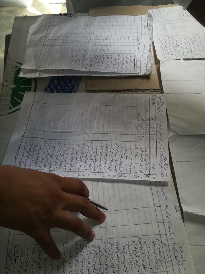 تخصيص عشرين طنا من لحوم صكوك الأضاحي لمحافظة شمال سيناء
