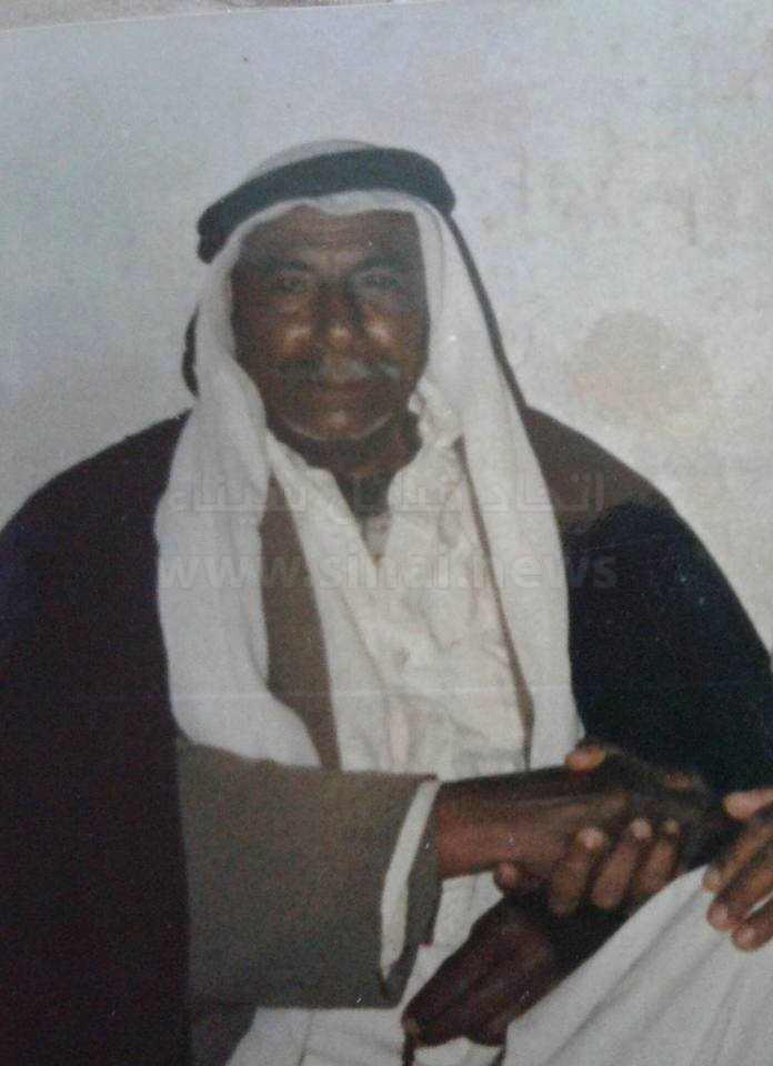 الشيخ المجاهد سليمان أبو صيام