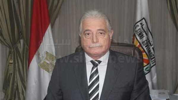 القبائل العربية تكرم محافظ جنوب سيناء لإحيائه سباقات الهجن