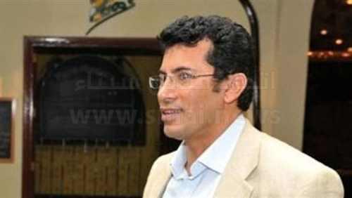 وزير الرياضة ومحافظ جنوب سيناء يفتتحان أولمبياد المحافظات الحدودية