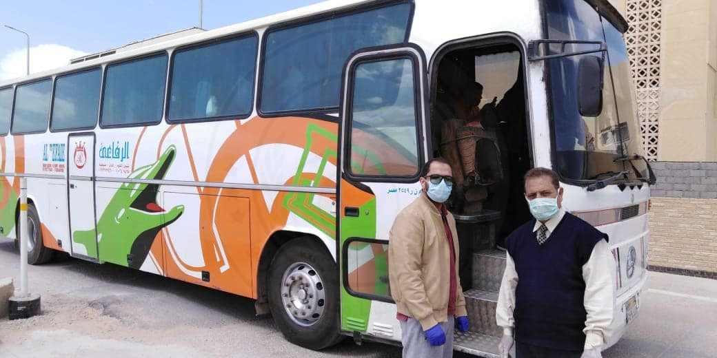 مركز مدينة نخل 5 - وكالة سيناء نيوز