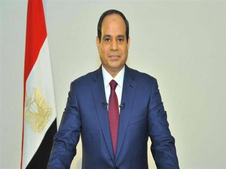 """""""سكن لكل المصريين"""".. السيسي يوجّه بإنشاء 500 ألف وحدة سكنية جديدة"""