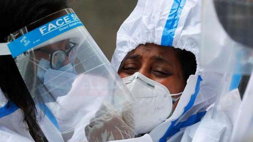 مرض الفطر الأبيض يظهر في الهند.. وتقارير: أكثر خطورة من «الأسود»