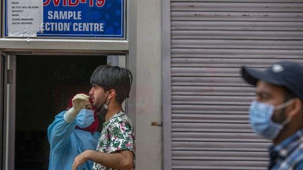 الهند تسجل أكثر من 343 ألف إصابة بكورونا خلال 24 ساعة