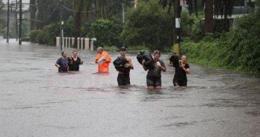 روسيا: مصرع شخص وإصابة 49 آخرين جراء فيضانات بالقرم