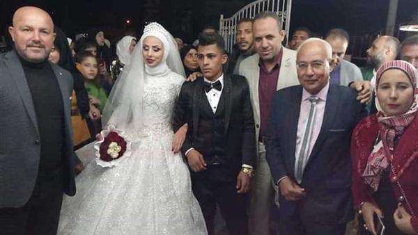 محافظة شمال سيناء: تسليم شقة هدية من الرئيس لعروسة ميزار