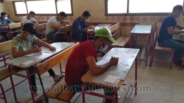"""تعليم """"شمال سيناء"""": لا شكاوى بامتحانات الدبلومات الفنية"""