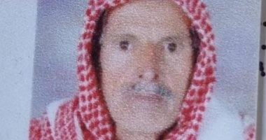 المناضل السيناوى حميد غانم - وكالة سيناء نيوز