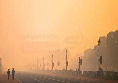 قرار جمهوري بالموافقة على قرض لتمويل مشروع إدارة تلوث الهواء بالقاهرة الكبرى