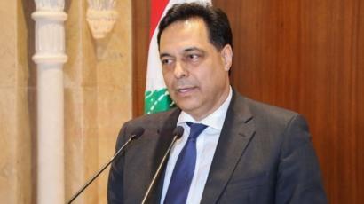 حسان دياب: لبنان نحو الكارثة الكبرى