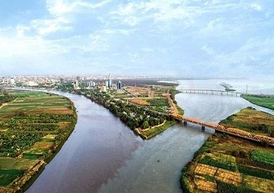 السودان: تراجع إيراد النيل الأزرق وزيادة منسوب نهر عطبرة عند الحدود مع إثيوبيا