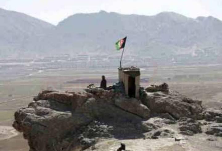 أمريكا تطالب بشن غارات جوية في أفغانستان للدفاع عن حلفائها
