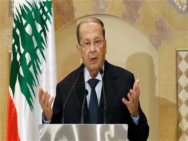 الرئاسة اللبنانية تنفي طلب عون الحصول على 12 وزيرا من أصل 24 في الحكومة