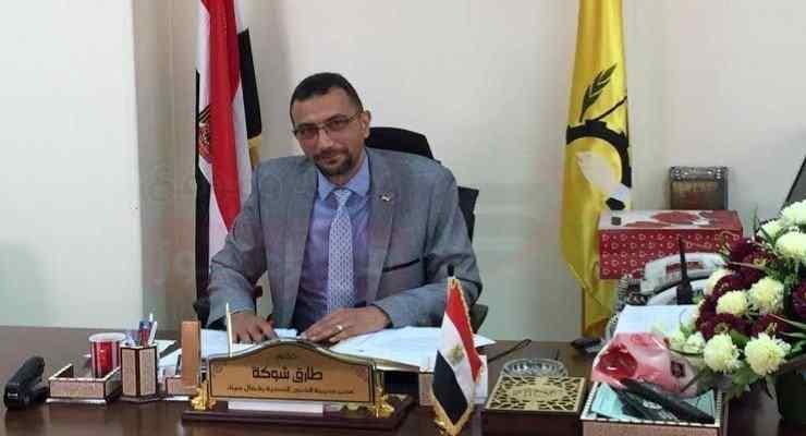 وكيل الصحة بشمال سيناء: زيادة عدد مراكز تلقي لقاح كورونا