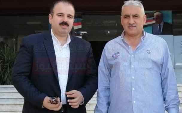 تمهيداً لإفتتاح المقر الجديد بمدينة الطور.. .مدير الاعتماد والرقابة يزور جنوب سيناء