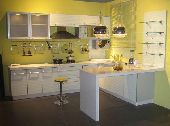 how to remodel kitchen knives 旧厨房如何改造 厨房改造注意细节 新浪家居