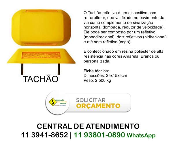 Tachão