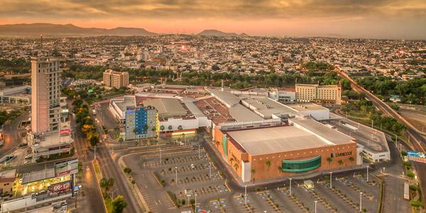 Centro Comercial Forum Culiacán