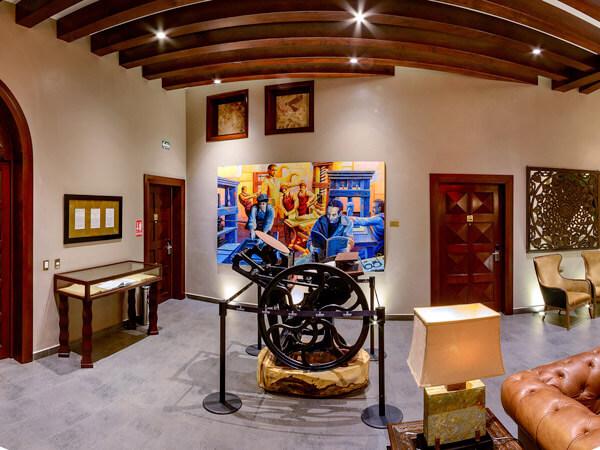 Hotel La Cuartería en Mocorito