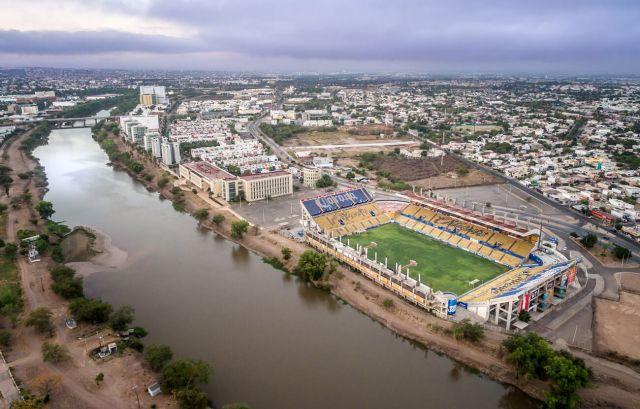 Estadio de los Dorados