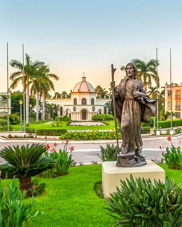 Seminario de Culiacán