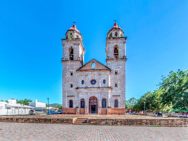 Imala Church