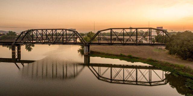 Puente Negro